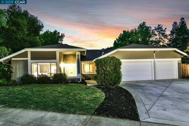1397 Stonehedge Dr, Pleasant Hill, CA 94523 (#CC40866383) :: Strock Real Estate