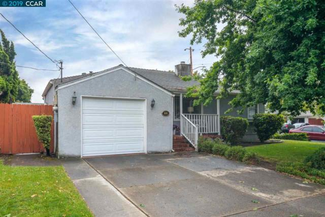 886 Via Manzanas, San Lorenzo, CA 94580 (#CC40866384) :: Strock Real Estate