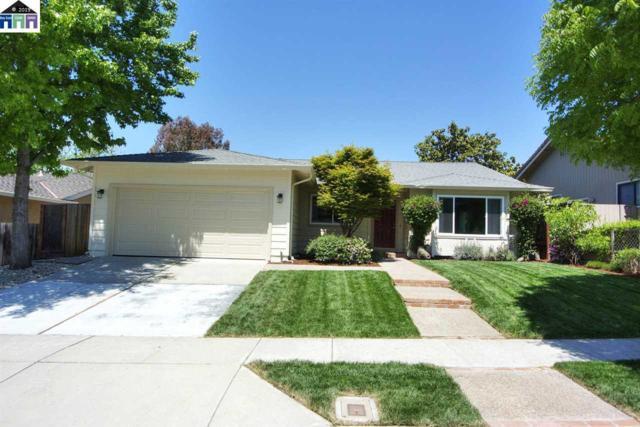 451 Merlot Dr, Fremont, CA 94539 (#MR40866390) :: Strock Real Estate