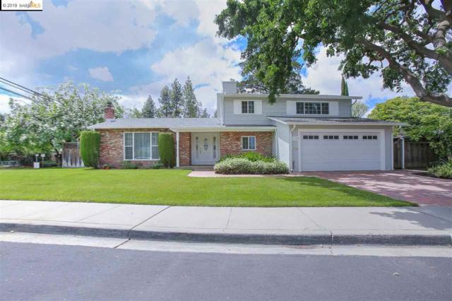 3265 Primrose Lane, Walnut Creek, CA 94598 (#EB40866649) :: The Warfel Gardin Group