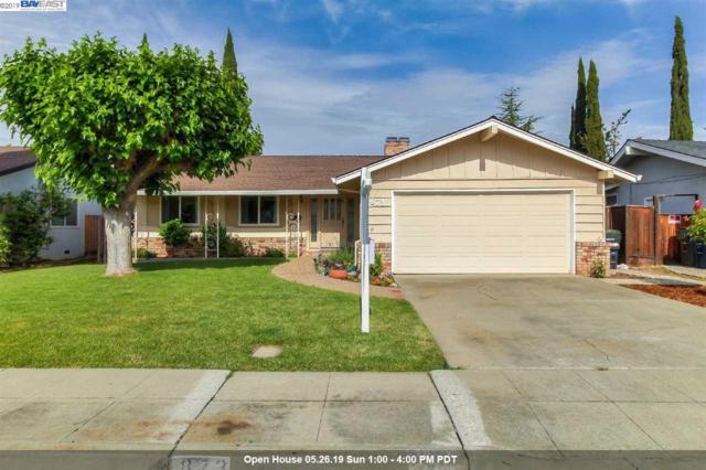 873 Laguna Street, Livermore, CA 94550 (#BE40866815) :: The Warfel Gardin Group