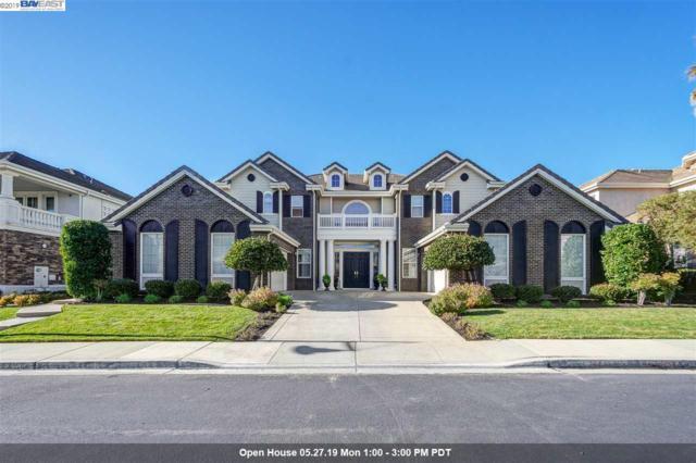6052 Kingsmill Terr, Dublin, CA 94568 (#BE40866836) :: Brett Jennings Real Estate Experts