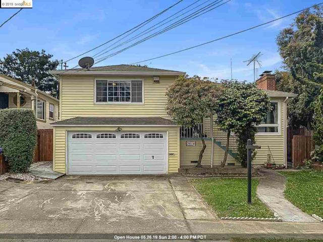 3614 Solano Ave., Richmond, CA 94805 (#EB40866869) :: Strock Real Estate