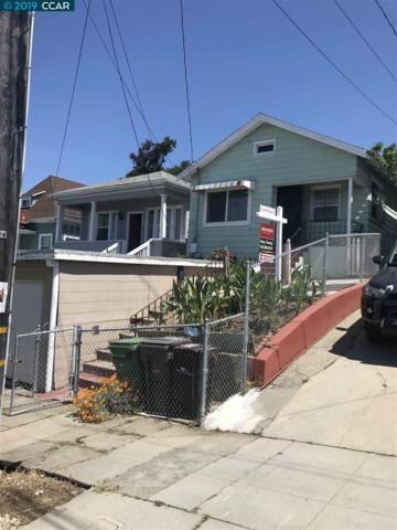 1950 E 26Th St, Oakland, CA 94606 (#CC40866925) :: Strock Real Estate
