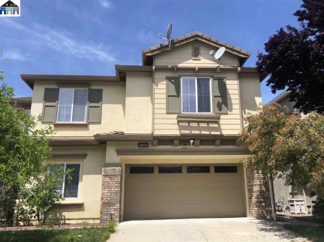 2072 Catalpa Way, Antioch, CA 94509 (#MR40866926) :: Brett Jennings Real Estate Experts