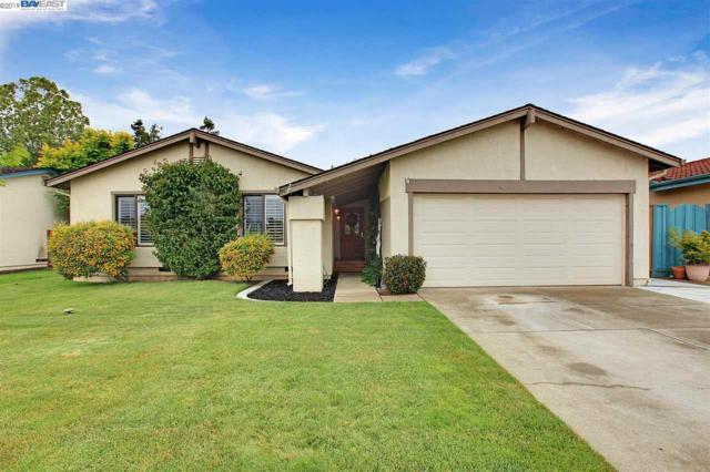 2881 Pelican Dr, Union City, CA 94587 (#BE40867235) :: Brett Jennings Real Estate Experts