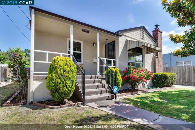 3721 Garvin, Richmond, CA 94805 (#CC40867755) :: Strock Real Estate