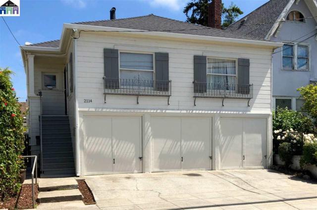 2114 Coloma, Oakland, CA 94602 (#MR40868040) :: Strock Real Estate
