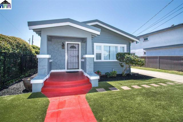 1648 104th, Oakland, CA 94603 (#MR40868248) :: The Kulda Real Estate Group