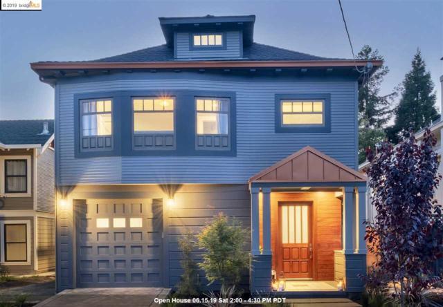 5305 Locksley Ave, Oakland, CA 94618 (#EB40868749) :: Keller Williams - The Rose Group