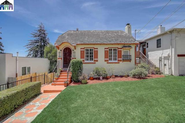 6309 Outlook, Oakland, CA 94605 (#MR40869330) :: Strock Real Estate