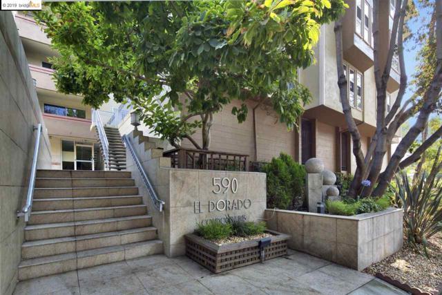 El Dorado, Oakland, CA 94611 (#EB40869378) :: The Warfel Gardin Group