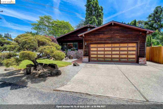 5154 La Honda Rd, El Sobrante, CA 94803 (#EB40869588) :: Strock Real Estate