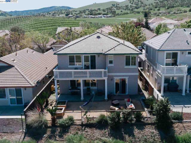 20524 Sarazen, Patterson, CA 95363 (#BE40869643) :: Strock Real Estate