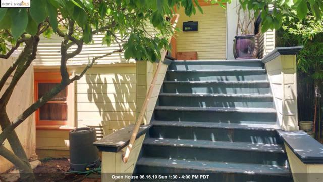3016 Deakin St, Berkeley, CA 94705 (#EB40869726) :: Strock Real Estate