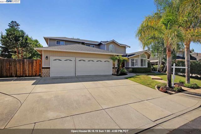 1824 Mount Diablo Way, Livermore, CA 94551 (#BE40869774) :: Strock Real Estate