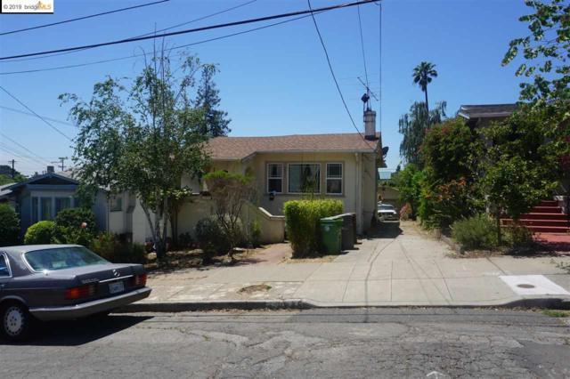 2933 Florida Street, Oakland, CA 94602 (#EB40869817) :: Strock Real Estate