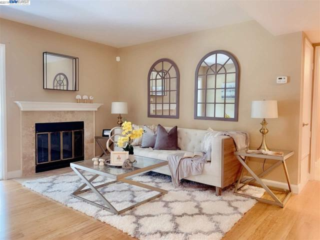 480 Canyon Oaks Dr, Oakland, CA 94605 (#BE40869960) :: Strock Real Estate