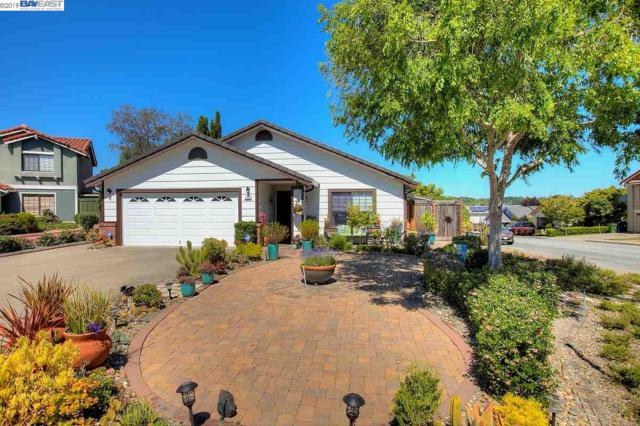 6682 Giannini Ct, Castro Valley, CA 94552 (#BE40870235) :: Live Play Silicon Valley