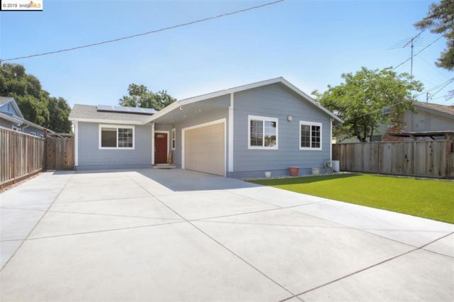 2278 Euclid Ave, East Palo Alto, CA 94303 (#EB40870330) :: The Goss Real Estate Group, Keller Williams Bay Area Estates