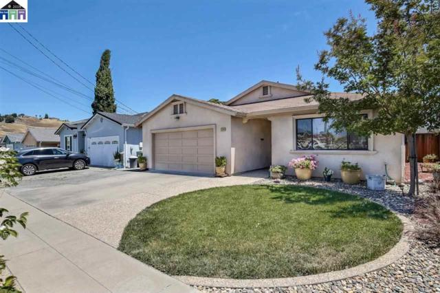 3584 Monmouth, Fremont, CA 94538 (#MR40870411) :: Keller Williams - The Rose Group