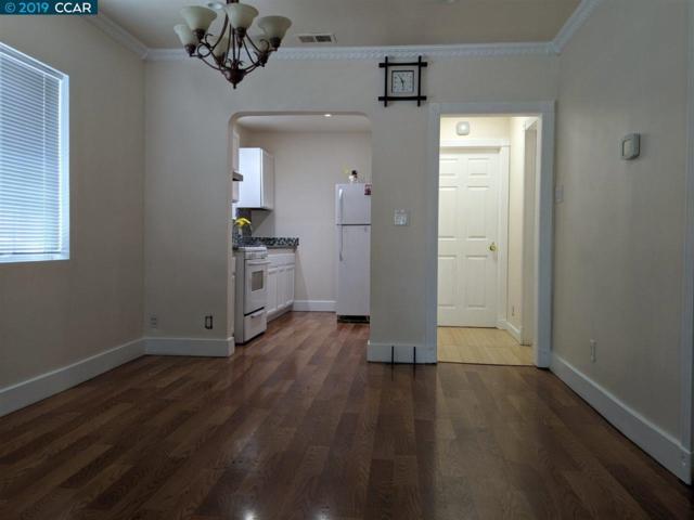 1606 100Th Ave, Oakland, CA 94603 (#CC40870430) :: Strock Real Estate