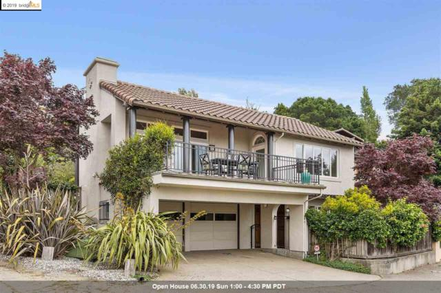 1095 Amito Dr, Berkeley, CA 94705 (#EB40870498) :: Strock Real Estate