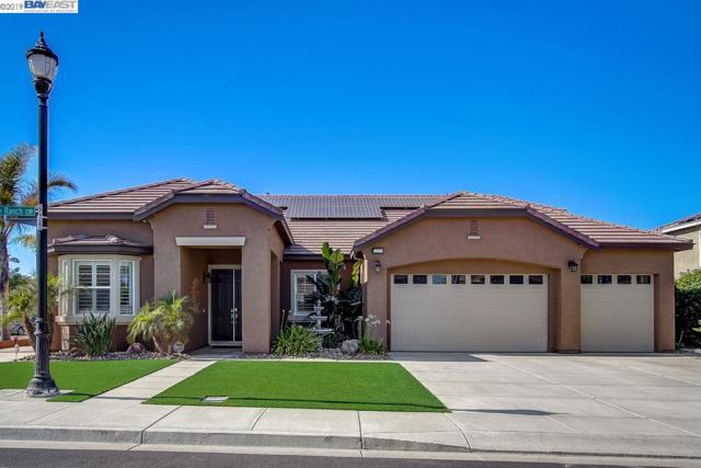 119 Little Ranch Circle, Oakley, CA 94561 (#BE40870635) :: Strock Real Estate