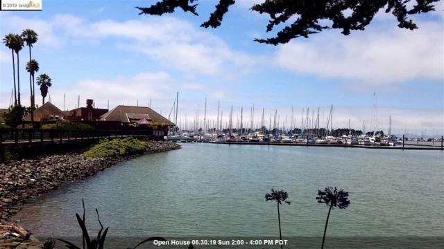 8 Captain Dr, Emeryville, CA 94608 (#EB40870674) :: The Kulda Real Estate Group