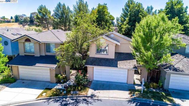 18 Lakeridge Ct, San Ramon, CA 94582 (#BE40870774) :: The Warfel Gardin Group