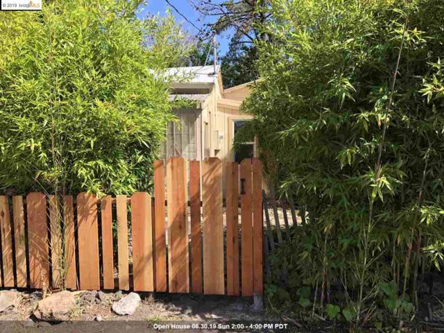 1521 Stuart St, Berkeley, CA 94703 (#EB40870793) :: Strock Real Estate