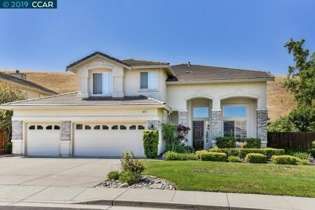 5211 Keller Ridge Dr, Clayton, CA 94517 (#CC40870831) :: Strock Real Estate