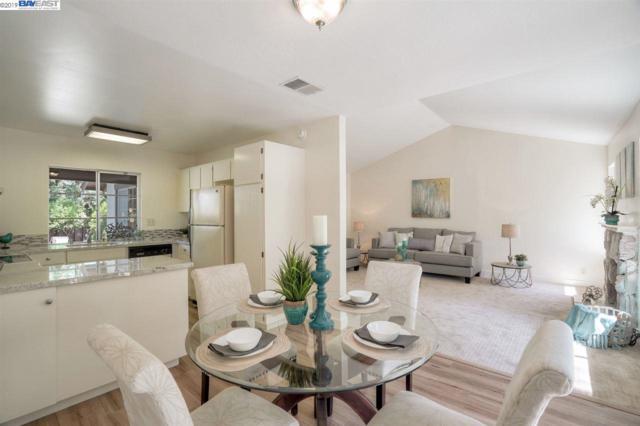 375 Torrano Cmn, Fremont, CA 94536 (#BE40870845) :: Strock Real Estate