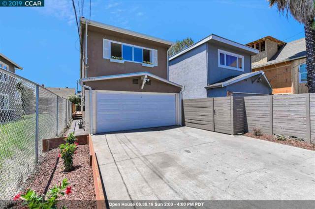 5525-7 Scoville Street, Oakland, CA 94621 (#CC40870871) :: Strock Real Estate