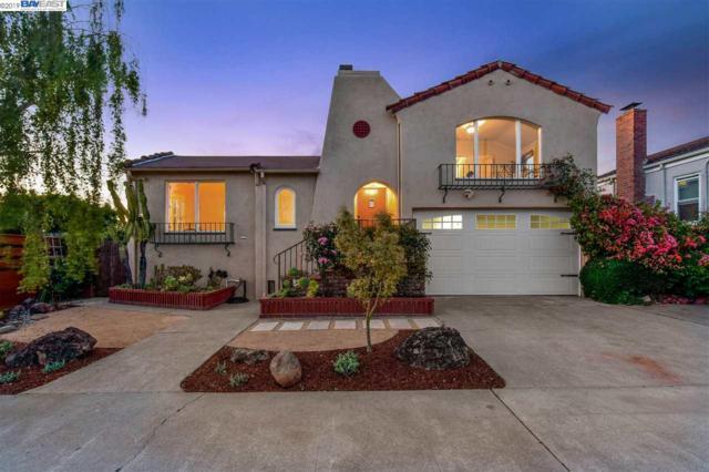 2815 Grant Ave, Richmond, CA 94804 (#BE40870968) :: Strock Real Estate