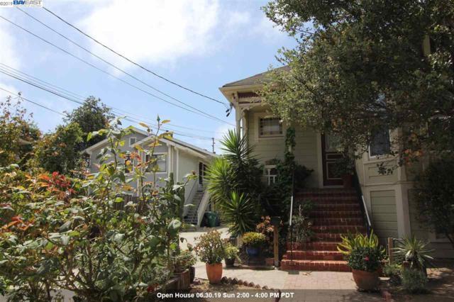 462 Buena Vista Ave, Alameda, CA 94501 (#BE40871002) :: Brett Jennings Real Estate Experts