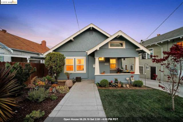 2220 42nd Ave, Oakland, CA 94601 (#EB40871050) :: Strock Real Estate