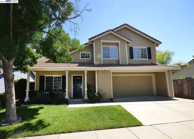 392 Trenton Circle, Pleasanton, CA 94566 (#BE40871105) :: Strock Real Estate