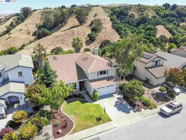 19036 Masterson Place, Castro Valley, CA 94552 (#BE40871106) :: Strock Real Estate