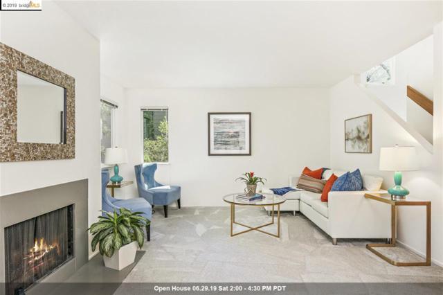103 Temescal Cir, Emeryville, CA 94608 (#EB40871136) :: Strock Real Estate