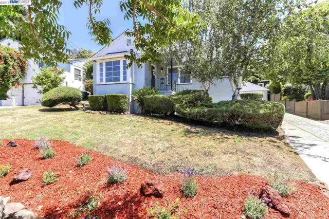 215 Covington St, Oakland, CA 94605 (#BE40871150) :: Strock Real Estate