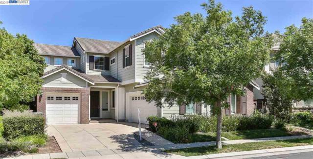 456 N Sierra Madre St, Mountain House, CA 95391 (#BE40871184) :: Strock Real Estate
