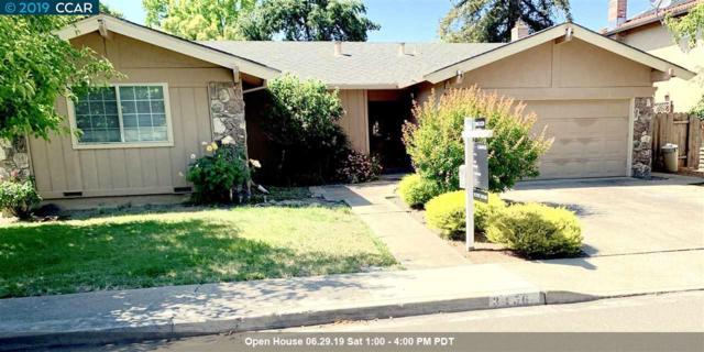 3456 Sugarberry Lane, Walnut Creek, CA 94598 (#CC40871216) :: The Warfel Gardin Group