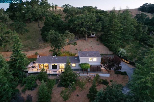 3323 Woodview Drive, Lafayette, CA 94549 (#CC40871246) :: Strock Real Estate