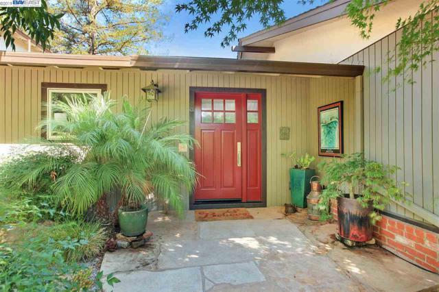 2466 Pebble Beach Loop, Lafayette, CA 94549 (#BE40871258) :: Strock Real Estate