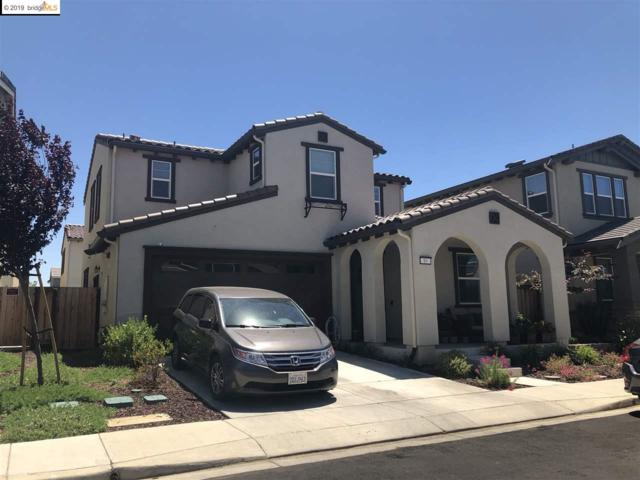 89 Baird Circle, Brentwood, CA 94513 (#EB40871298) :: Strock Real Estate