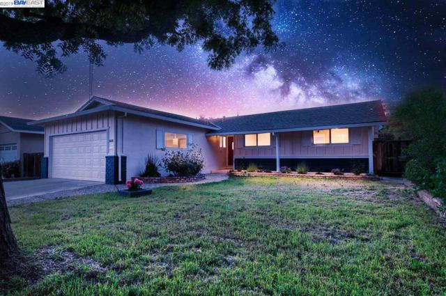 1681 Grand Teton Dr, Milpitas, CA 95035 (#BE40871350) :: Strock Real Estate