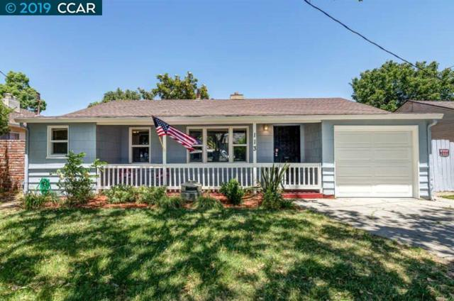 113 Victory Ave, Pittsburg, CA 94565 (#CC40871370) :: Strock Real Estate