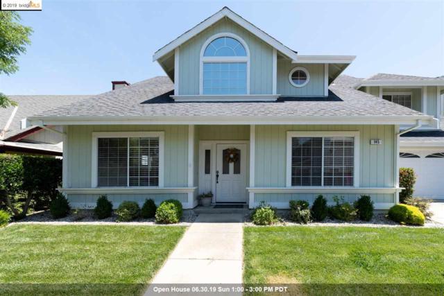 145 Wild Flower Ln, Pleasanton, CA 94566 (#EB40871375) :: Strock Real Estate