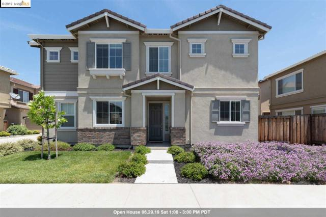 376 Alta St, Brentwood, CA 94513 (#EB40871383) :: Strock Real Estate